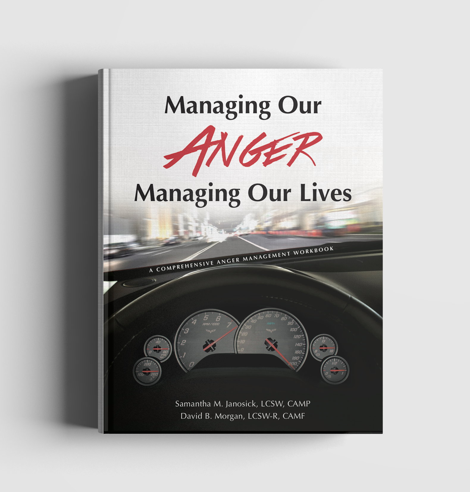 managing our anger book mockup - Products
