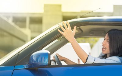 Take Back The Wheel: Tips for Stopping Road Rage