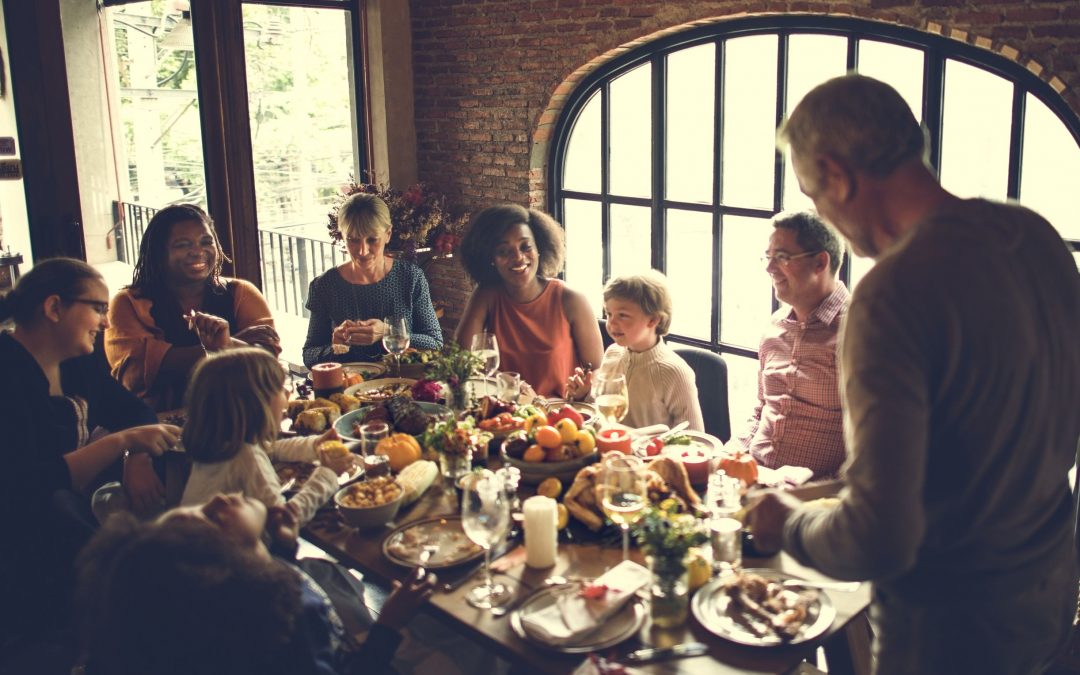 Four Tips to Minimize Stress and Anger This Holiday Season
